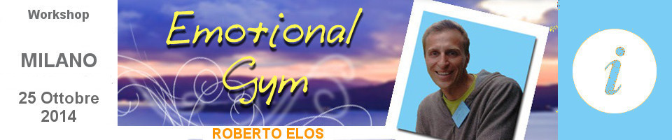 Emotional Gym - Roberto Elos