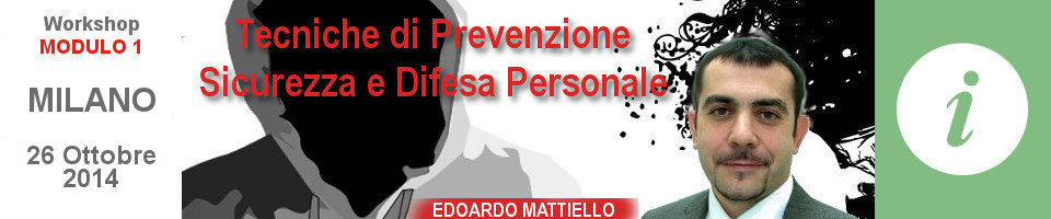 Corso STS - Edoardo mattiello