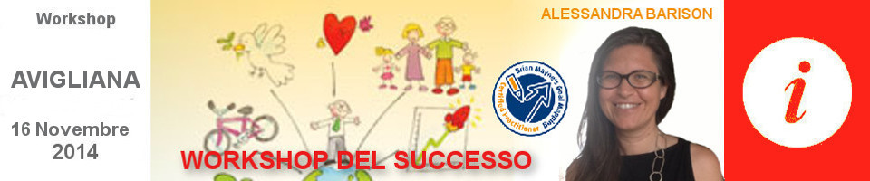 Goal Mapping - Workshop del Successo