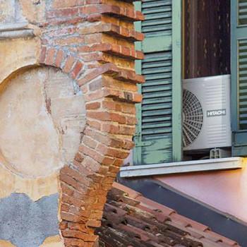 L'armonia nascosta a Milano