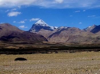 Wesak Monte Kailash